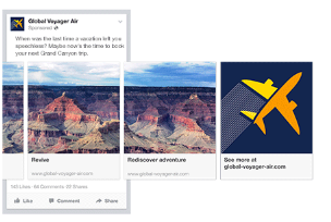Facebook Advertising: Best Ads Right Now